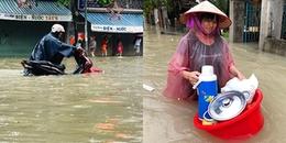 Nha Trang: Sạt lở nhiều nơi, ít nhất 12 người chết, chưa rõ số người bị thương và mất tích