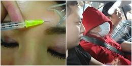 Người phụ nữ tử vong sau khi tiêm 16 mũi botox lên khuôn mặt tại thẩm mỹ viện