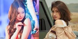 Bông hồng lai Somi bị tố 'ăn cháo đá bát' khi chúc mừng Jennie vượt mặt TWICE trên BXH