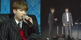 Sân khấu We Don't Talk Anymore của Jungkook - Charlie Puth: Chỉ có thể dùng từ đỉnh cao để miêu tả