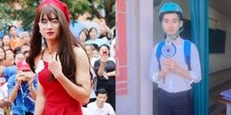 Hot: Đã tìm ra được info của chàng trai Đà Nẵng giả gái 'chiếm sóng' MXH vì quá xinh đẹp