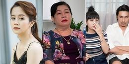 An Nguy công khai tố Cát Phượng dàn dựng scandal tình cảm với Kiều Minh Tuấn, NSX phim nói gì?