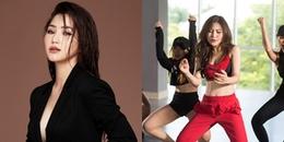 Hương Tràm ẩn ý nói về áp lực của Vbiz bằng MV nhạc dance mới