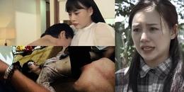 Khổ như diễn viên 'Quỳnh búp bê': Người ngất xỉu, người không thể đứng dậy sau cảnh hiếp dâm