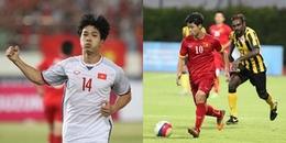 Đội tuyển Việt Nam muốn thắng Malaysia: Đặt niềm tin vào 'cái duyên' của Công Phượng!