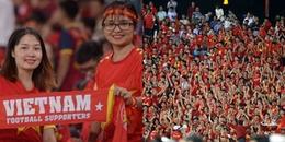 Bảng xếp hạng lượng khán giả đến sân xem AFF Cup 2018: CĐV Việt Nam giúp SVĐ Mỹ Đình tạo kỷ lục!