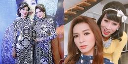 Lần đầu tiên BB Trần và Hải Triều hát lô tô khiến khán giả cười vỡ bụng