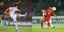 ĐIỂM NHẤN ĐT Myanmar 0-0 ĐT Việt Nam: Phung phí quá nhiều cơ hội!