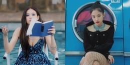 Jennie đẹp 'quên sầu' trong MV tiền tỷ nhưng tất cả những gì netizen chú ý là bộ phận này
