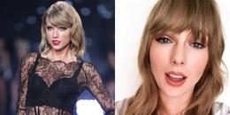 Càng ngày càng xinh, 'rắn chúa' Taylor Swift bị nghi ngờ đã đụng chạm dao kéo