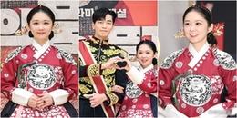 Jang Nara khoe nhan sắc rực rỡ tuổi 37 ở họp báo The Last Empress, trẻ hơn cả đàn em kém 10 tuổi!