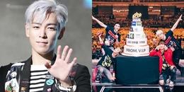 """T.O.P (BIG BANG): """"Thiên thần sa ngã"""" bị ghét bỏ nhưng vẫn có anh em và V.I.P sẵn sàng tha thứ"""