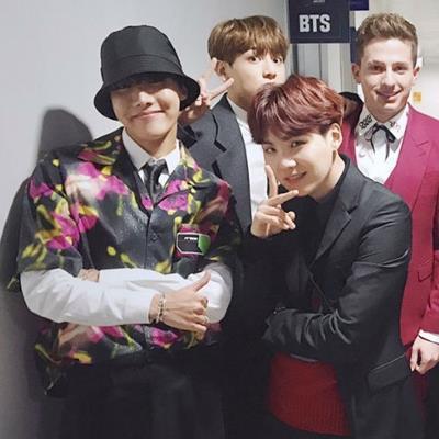 BTS vừa được 1 sao nam Việt công khai bày tỏ tình cảm và đó là anh chàng đông fan nhất nhì Vbiz
