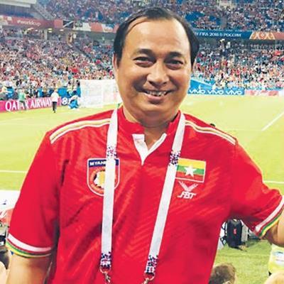 Sếp lớn Myanmar bất ngờ tuyên bố đầy cứng rắn, quyết tâm đánh bại đội tuyển Việt Nam trên sân nhà