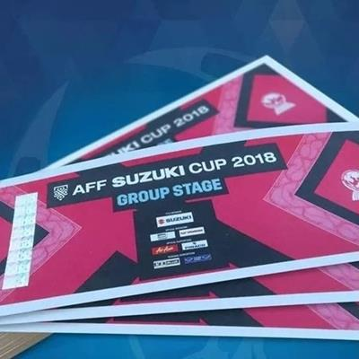 VFF thay đổi cách thức bán vé từ bán kết: Tất cả vì người hâm mộ Việt Nam!