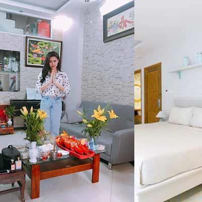 Căn hộ tiền tỷ mà Tim - Trương Quỳnh Anh vẫn sống chung sau ly hôn
