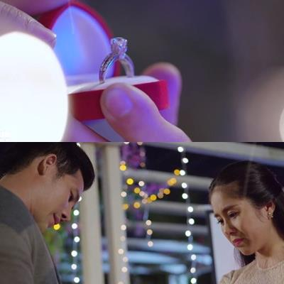 Qua biết bao bể dâu, Tường chính thức ra mắt gia đình nhà Hương xin cưới