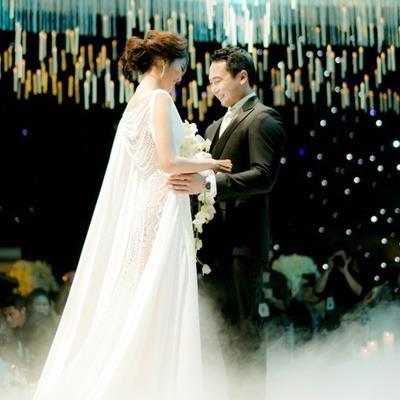 Lan Khuê lần đầu khoe ảnh bên ông xã đại gia sau hơn 1 tháng đám cưới, các fan phản ứng ra sao?