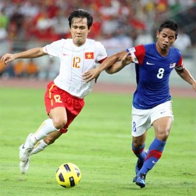 Những thất bại khó quên của đội tuyển Việt Nam trước người Malaysia tại đấu trường AFF Cup