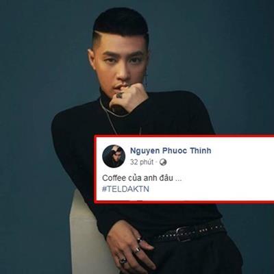 Fan vào vai thám tử, phát hiện Noo Phước Thịnh sắp trở lại với một siêu phẩm mới bằng hashtag lạ