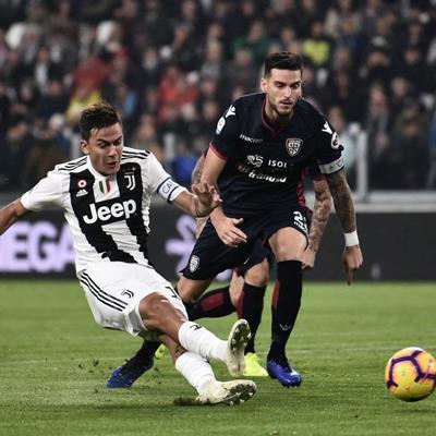 Serie A 2018/19 sau vòng 11: Top 4 không biến động, Juventus giữ nguyên ngôi đầu
