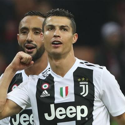 Serie A 2018/19 sau vòng 12: Higuain và Ronaldo thể hiện trái ngược, Juventus chễm chệ ngôi đầu