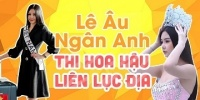 Lê Âu Ngân Anh