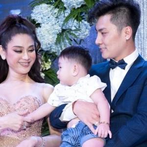 Bị nói làm lố sinh nhật con, Lâm Khánh Chi: 500 triệu có gì phung phí