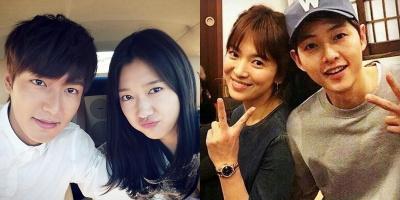 The Heirs 2 có thể sẽ mời cặp đôi Song Joong Ki và Song Hye Kyo?