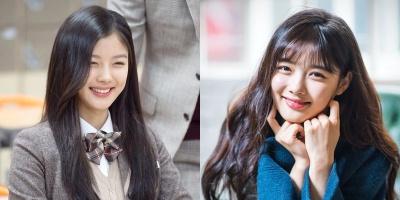 Kim Yoo Jung xác nhận sẽ thủ vai nữ chính trong School 2017?