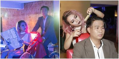 """MiA thú nhận bị """"ngó lơ"""" vì mời hiện tượng mạng Tài Smile quay MV chung"""