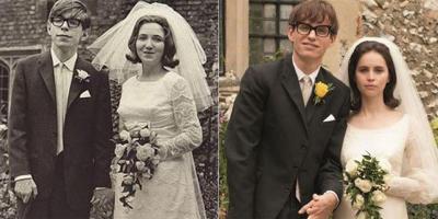 Tưởng nhớ về cuộc đời tài ba, lỗi lạc của Stephen Hawking qua những bộ phim