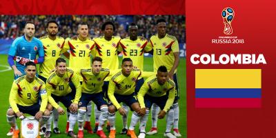 Đội hình tối ưu đội tuyển Colombia tại World Cup 2018: Tìm lại chính mình