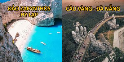 Những vùng đất được mệnh danh là thiên đường hạ giới, Việt Nam góp mặt hai cái tên