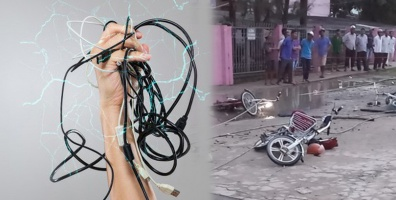 Góc Cảnh Giác: Những sai lầm chết người khi sơ cứu cho người bị điện giật
