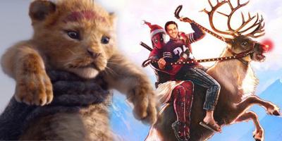 Điện Ảnh Chiều Thứ 7 (24/11) Deadpool dính nghi án đạo ý tưởng & tai tiếng của live-action Vua Sư Tử