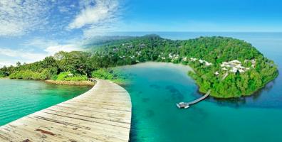 """Nếu muốn """"trốn"""" khỏi những ồn ào, khói bụi thì đảo Koh Kood chính là sự lựa chọn tuyệt nhất cho bạn"""