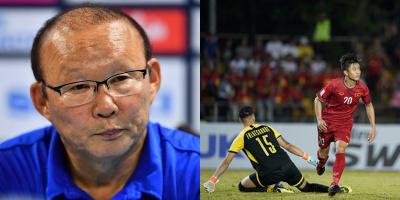 """HLV Park Hang-seo nhắc học trò nhớ đến """"vết đen"""" AFF Cup 2014, hứa đưa ĐT Việt Nam vào chung kết!"""