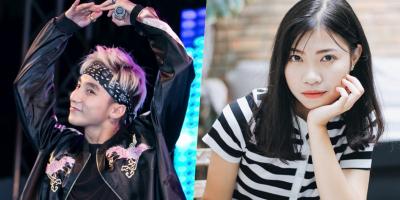 """Chủ nhân bản hit """"Tuý âm"""" ngưỡng mộ tài năng của Sơn Tùng M-TP"""