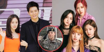 """""""Người tình mản ảnh"""" của Kim Tae Hee tiết lộ: """"BLACKPINK là nguồn động lực khi quân ngũ"""""""