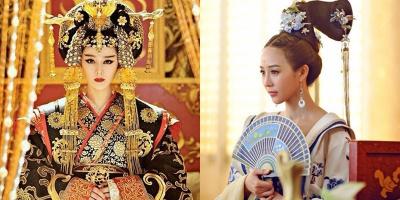 Các nhà sử học tiết lộ sự thật về mối quan hệ chị em thân thiết của Võ Mỵ Nương và Từ Huệ
