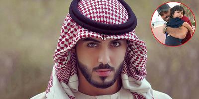 """Thanh niên đẹp trai nhất hành tinh từng """"bị trục xuất"""" giờ đã kết hôn và lên chức bố"""
