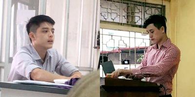 Những thầy giáo đẹp trai cực phẩm khiến bạn ngày nào cũng muốn đi học