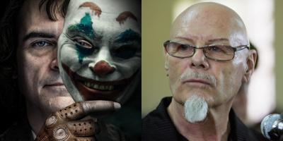 """""""Joker"""" bị phản đối khi dùng nhạc phim của kẻ lạm dụng trẻ em sáng tác"""