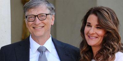 """Phải lấy người như Bill Gates: Tỷ phú """"nghiện vợ"""", nhận rửa bát"""