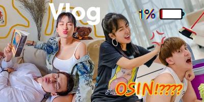 DJ Trang Moon cùng Dũng Bino bắt tay sản xuất Vlog