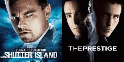 """Top 5 bộ phim """"hại não"""" hay đáng xem nhất mọi thời đại"""