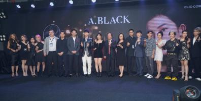 Siêu phẩm A.Black chính thức ra mắt thị trường Việt Nam