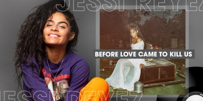 "Jessi Reyez ra mắt album đầy màu sắc ""Before Love Came To Kill Us"""