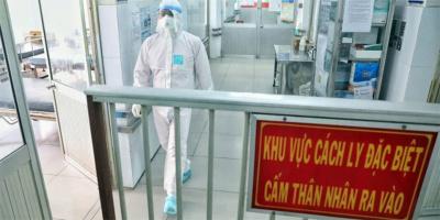 Hàng chục bệnh nhân, bác sĩ ở bệnh viện Thận Hà Nội cách ly